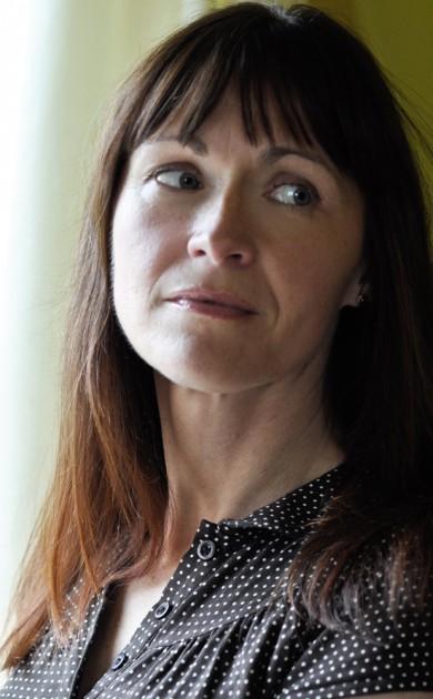 Okładka - Zawsze jest dobry moment, aby zacząć od nowa… Wywiad z Dorotą Gąsiorowską