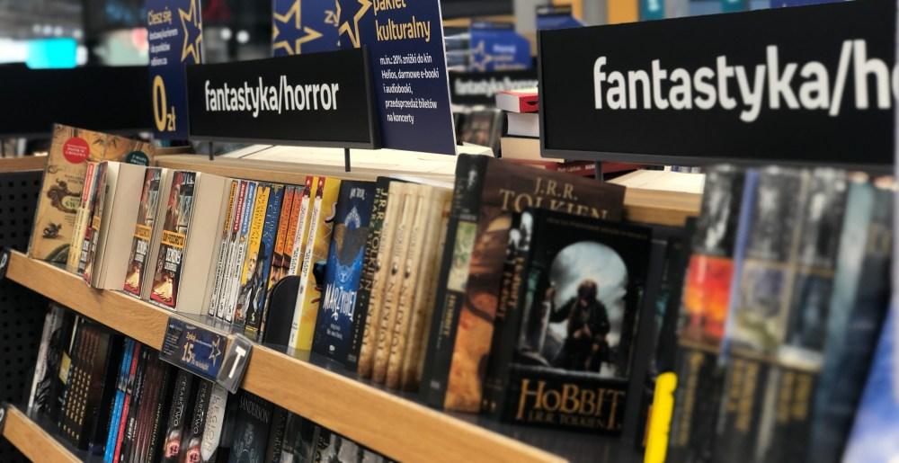 Publicystyka - Śmierć, seks i wielotomowa seria. Czy istnieje przepis na bestseller?