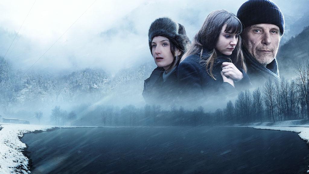 """Publicystyka - Recenzja serialu """"Lód"""