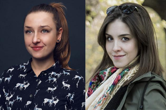 Publicystyka - Czy naprawdę chcemy żyć wiecznie? Wywiad z Martyną Sowińską i Mają Zadumińską