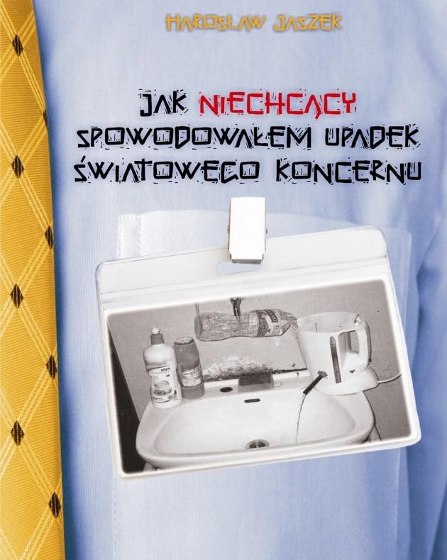 Publicystyka - Ka�dy z nas bywa Jaszkiem!