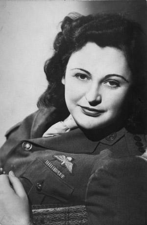 Publicystyka - W cieniu mężczyzn, czyli kobiety-szpiedzy w czasie II wojny światowej