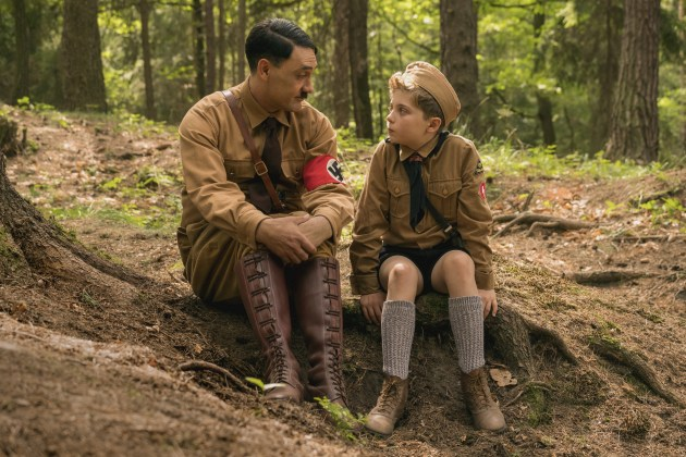 """Publicystyka - Każde pokolenie potrzebuje """"swojego"""" filmu o Holokauście? Recenzja filmu"""