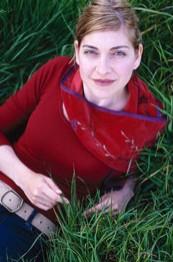 Publicystyka - Temat Zagłady pozostaje żywy. Wywiad z Julie Orringer