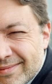 Publicystyka - Mucha jest twarz� but�w. Wywiad z Micha�em Rusinkiem