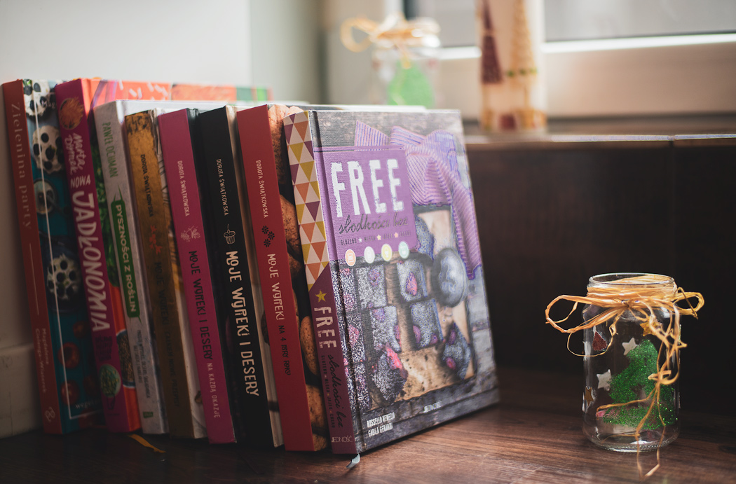 Okładka publicystyki dla Najlepsze książki kucharskie na Boże Narodzenie z kategorii Brak kategorii