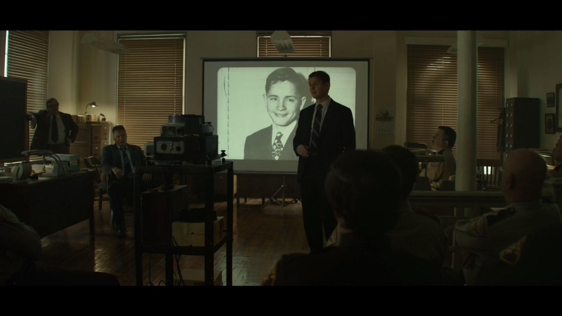 Okładka publicystyki dla Mindhunter - Recenzja pierwszego sezonu serialu o ważnych zmianach w FBI z kategorii Brak kategorii
