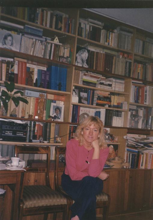 Publicystyka - By wszystko się zgadzało... Wywiad z Aleksandrą Ziółkowską-Boehm