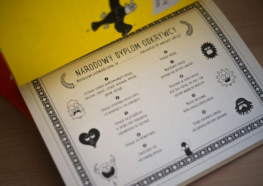 Publicystyka - Jak radzić sobie z trudnymi emocjami dzieci? Oto książki, które w tym pomogą!