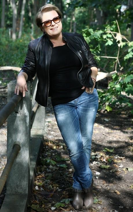 Publicystyka - Wciąż mam plany! Wywiad z Małgorzatą Kalicińską
