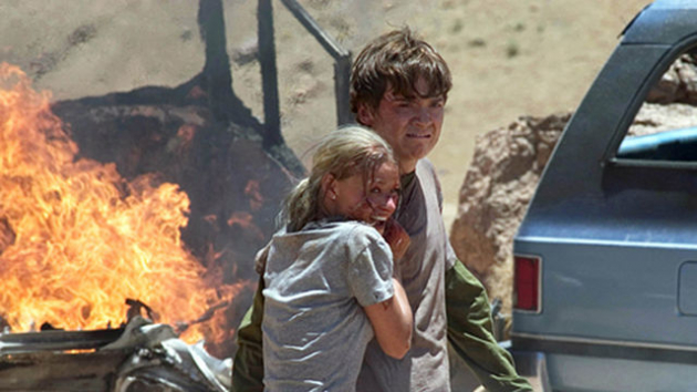 Okładka publicystyki dla Wzgórza mają oczy - recenzja filmu z kategorii Brak kategorii