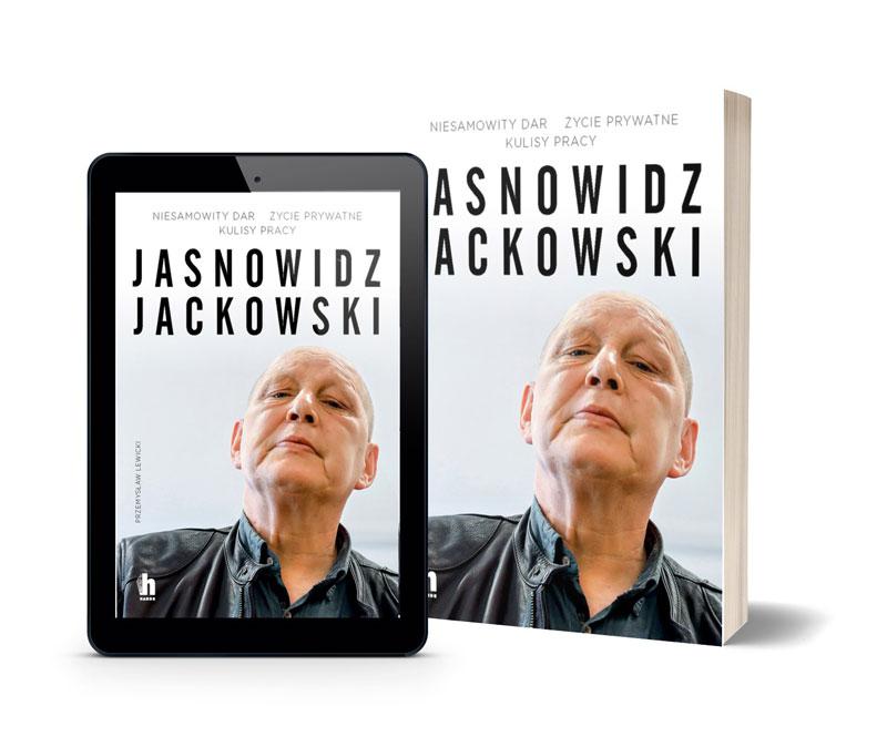 """Publicystyka - Ciekawi nas to, co tajemnicze. Wywiad z Przemysławem Lewickim, autorem książki """"Jasnowidz Jackowski"""