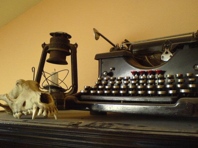 Publicystyka - O LITERATURZE. Etiuda