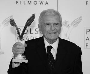 Publicystyka - Janusz Morgenstern - mistrz polskiego kina.