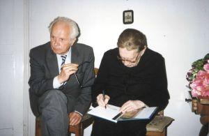 Publicystyka - Mi�dzy Katowicami a Warszaw�. Spotkania z ks. Janem Twardowskim