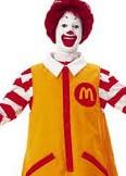 Publicystyka - Demokracja hamburgera. Fenomen McDonaldsa