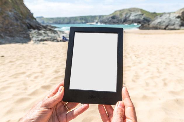 Publicystyka - TOP 5 książek na wakacje 2018