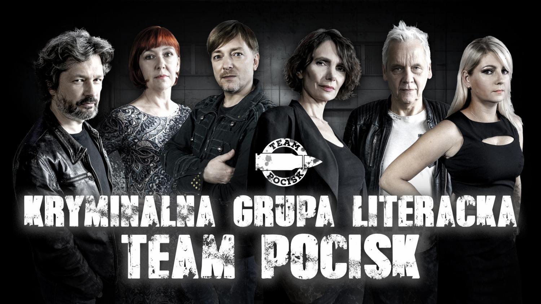 Publicystyka - Team Pocisk - czym jest nowa grupa literacka w Polsce?