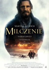 """Okładka - Recenzja filmu """"Milczenie"""" Martina Scorsese. Zbyt wiele słów"""