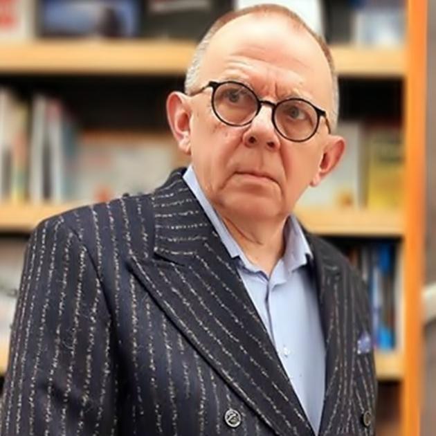 Publicystyka - - Chciałem wprowadzić do polskiej literatury postać dziennikarza śledczego. Wywiad z Januszem Szostakiem