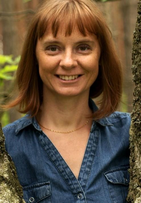 Publicystyka - Katarzyna Michalak: Emocje prze�ywam razem z moimi bohaterami