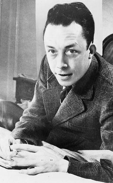Publicystyka - Albert Camus: nie tylko egzystencjalizm.