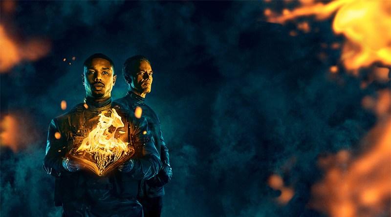 """Publicystyka - Strażacy już nie gaszą pożarów? Recenzja filmu """"451° Fahrenheita"""