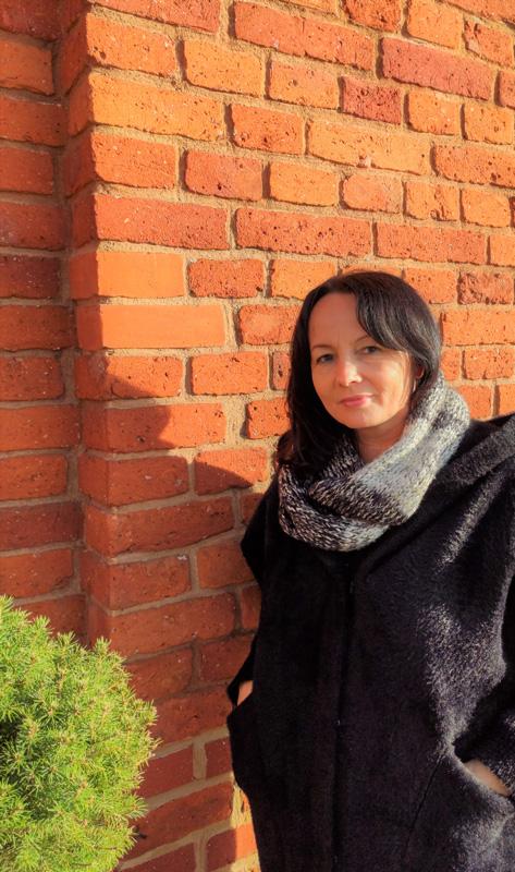 Publicystyka - – Łódź nieustannie mnie inspiruje. Wywiad z Anną Stryjewską
