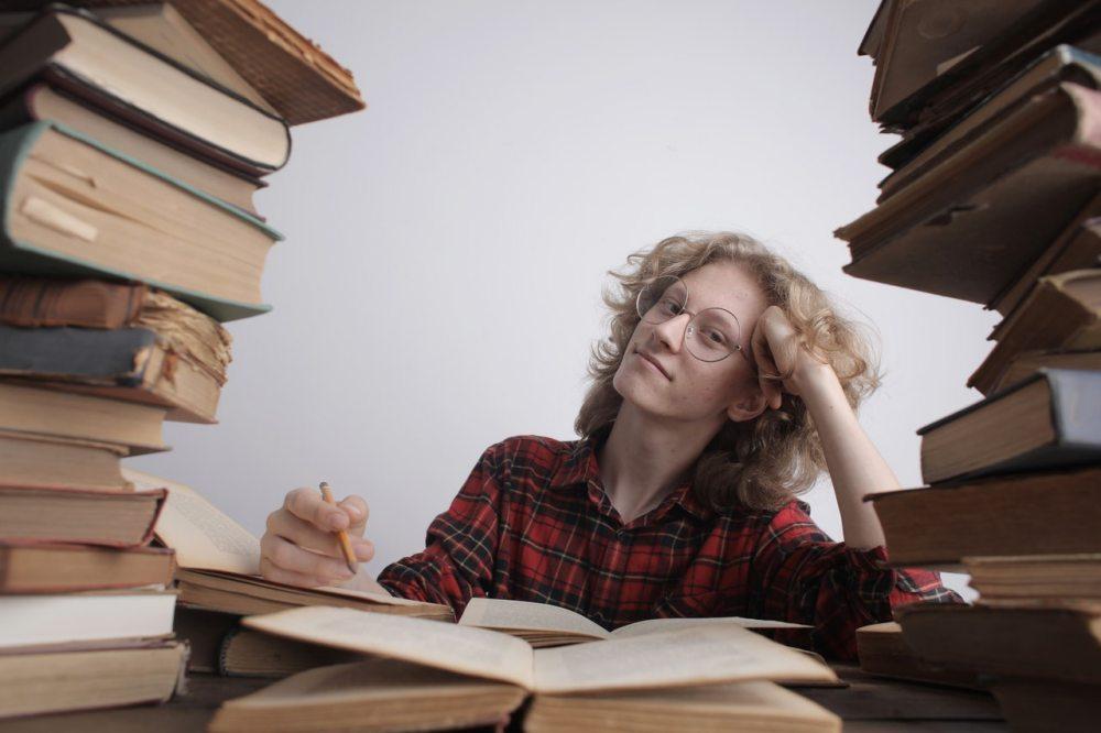 Jak napisać rozprawkę na egzamin ósmoklasisty