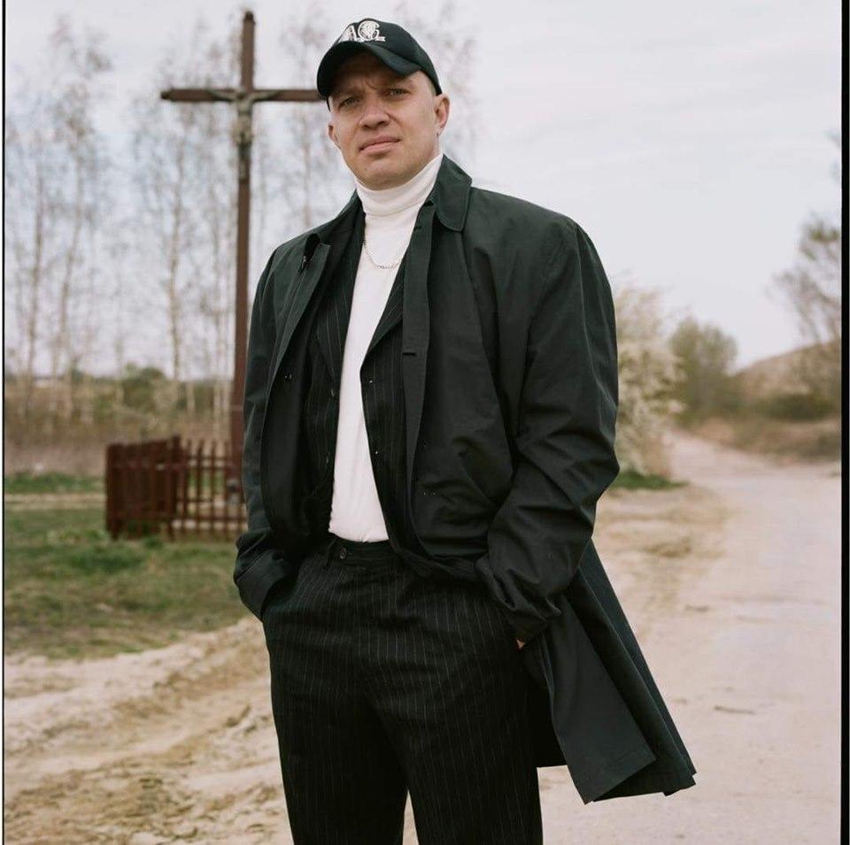 Publicystyka - Na kolanach nie poszedłbym nawet do Żabki. Wywiad z Łukaszem Orbitowskim