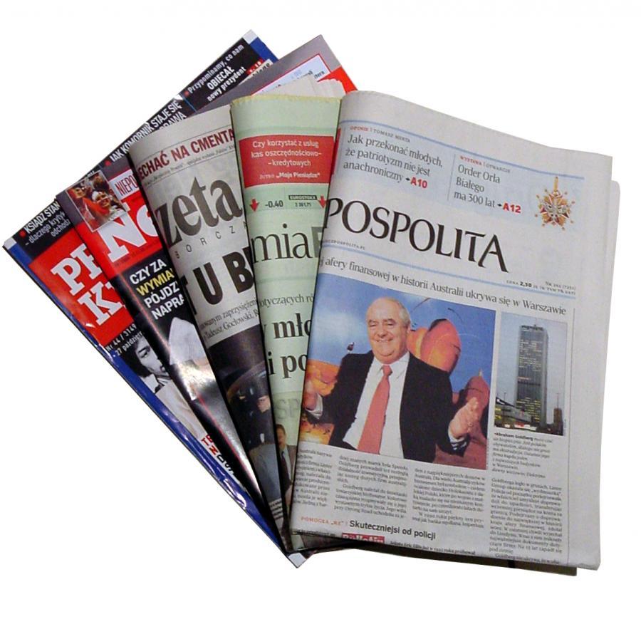 Publicystyka - Polski