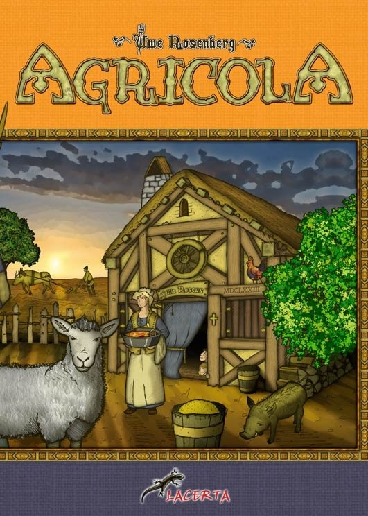 Publicystyka - Agricola - ch�opem by�!