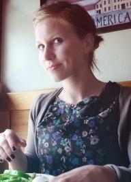 Publicystyka - Mas�owska: Co zrobi� z rozpacz� spe�nienia?