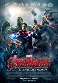 Publicystyka - Kolejny film superbohaterski. Recenzja filmu Avengers: Czas Ultrona