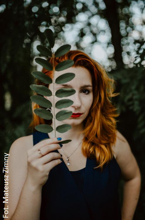 Publicystyka - Jestem feministką. Wywiad z Emilią Teofilą Nowak