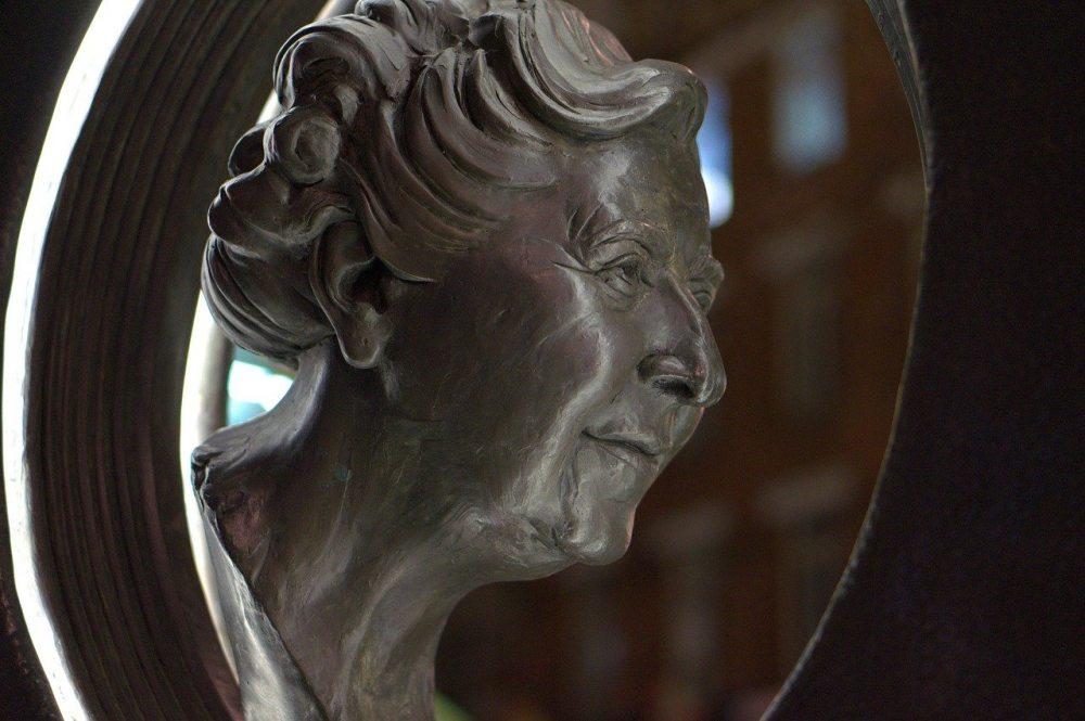 Publicystyka - Agatha Christie. Biografia królowej kryminału