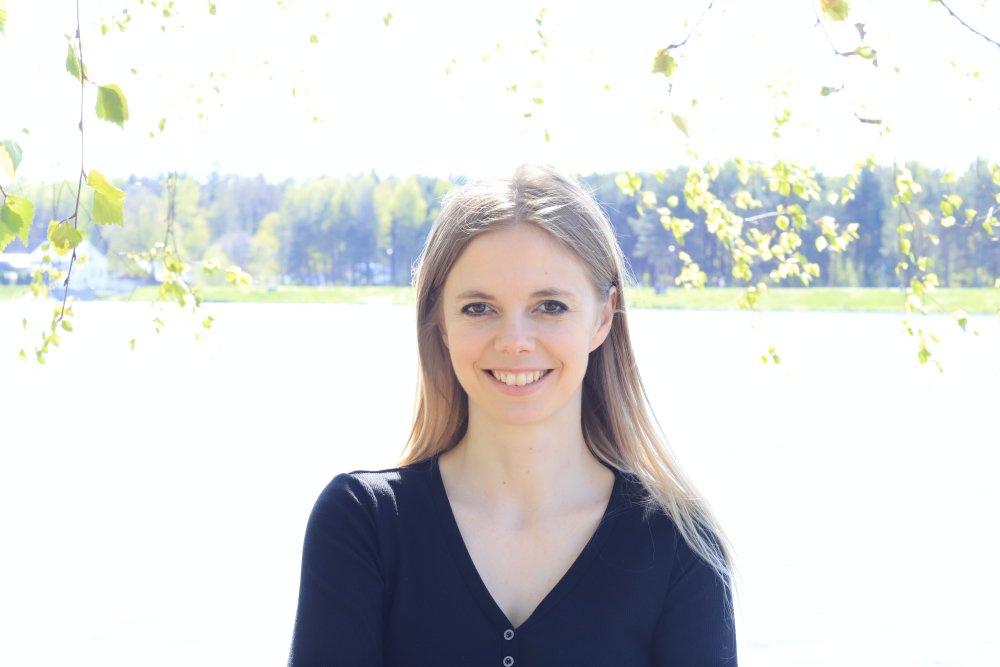 Karolina Winiarska autorka