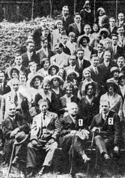 Publicystyka - G� za rozwi�zanie! Hugo Steinhaus i pocz�tki Lwowskiej Szko�y Matematycznej