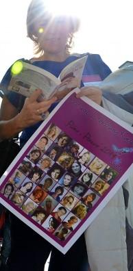 Publicystyka - Festiwal pe�en emocji. Podsumowanie Festiwalu Literatury Kobiecej