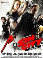 Publicystyka - Sin City. Miasto grzechu