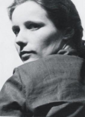 Okładka - Łatwopalna. Portret Agnieszki Osieckiej.