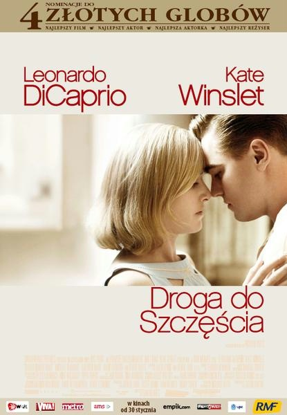Droga do szcz�cia / Revolutionary Road (2008) DVDRip AVI Lektor PL