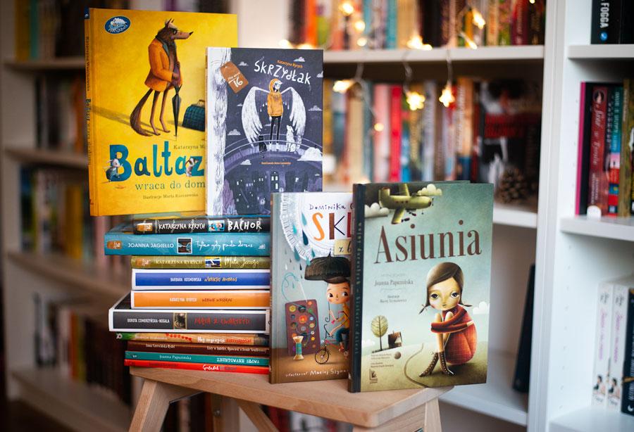 Publicystyka - Najlepsze książki na święta – dla dzieci, młodzieży i dorosłych