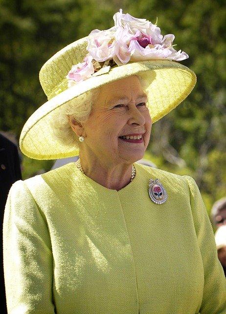 Publicystyka - Teatr brytyjskiej monarchii czyli jak funkcjonuje brytyjski dwór?