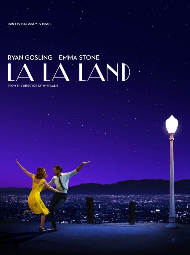 """Okładka - Holywood wciąż wierzy w bajki. Recenzja filmu """"La La Land"""""""