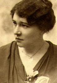 Okładka - Biografia Heleny Mniszkówny. Trędowata literackiej Warszawy
