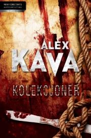 Publicystyka - Ludzie znikaj� podczas huragan�w... - wywiad z Alex Kava, autork�
