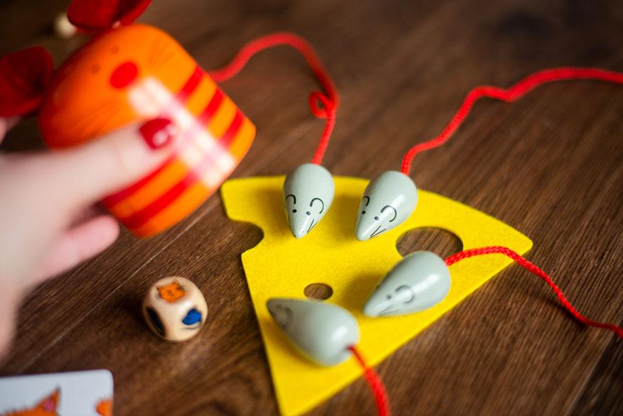 Publicystyka - Najlepsze gry na prezent dla dzieci? Mamy 4 propozycje!