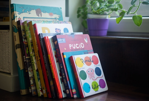 Okładka publicystyki dla Najlepsze książki dla przedszkolaków z kategorii Brak kategorii