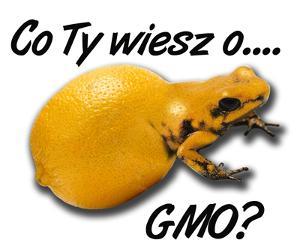 Publicystyka - Genem w �eb czyli sp�r o GMO